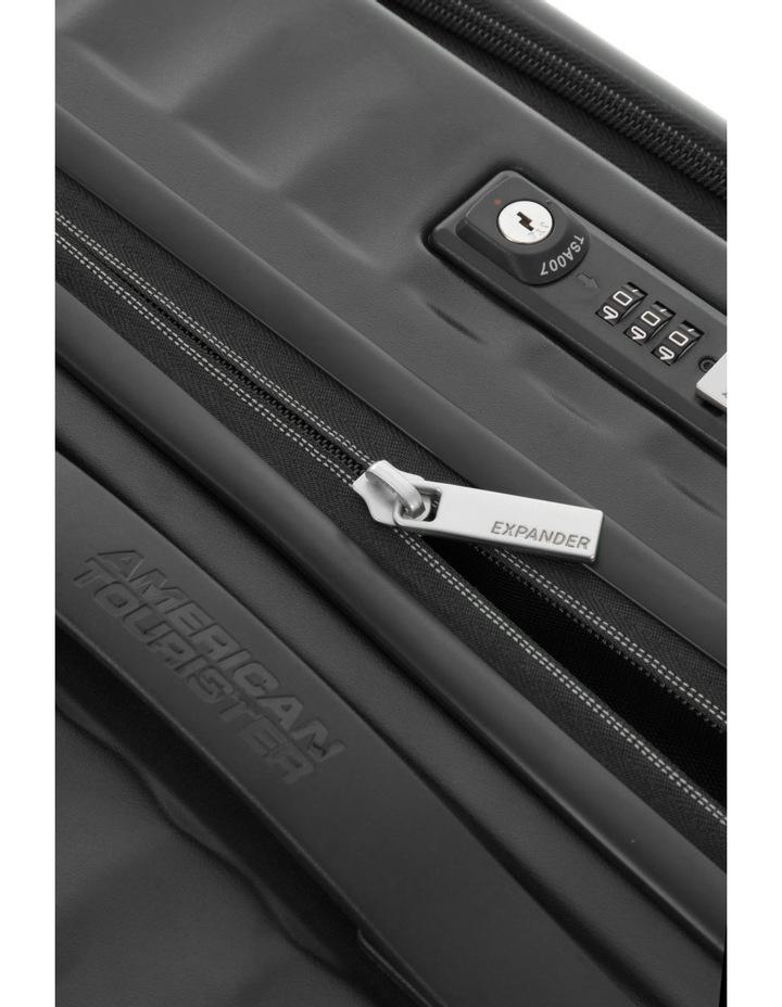Frontec Med 69cm Hardside Suitcase - Black image 4