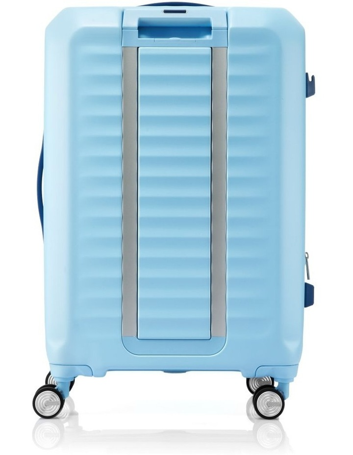 Frontec Med 69cm Hardside Suitcase - Aquamarine image 2