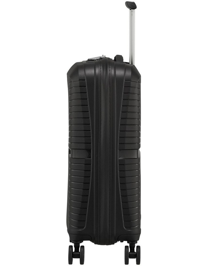 Airconic 55 cm Small Hard Spin Case - Black image 3