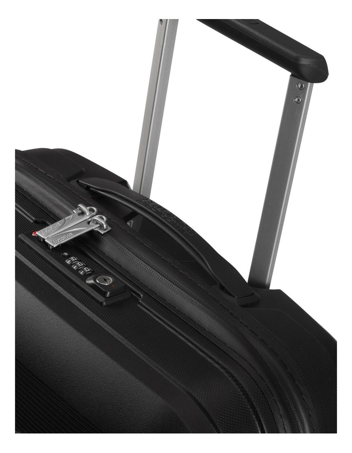 Airconic 55 cm Small Hard Spin Case - Black image 5