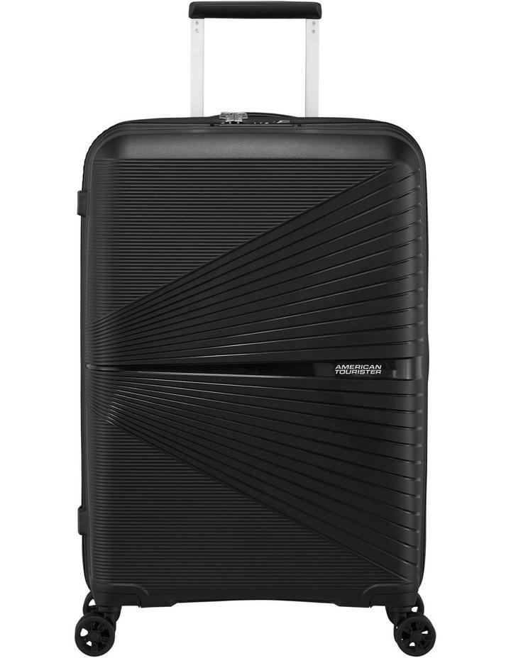 Airconic 67cm Med Hard Spin Case - Black image 2