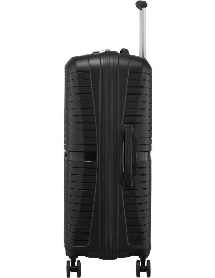 Airconic 67cm Med Hard Spin Case - Black image 3