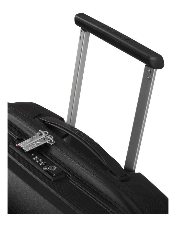 Airconic 67cm Med Hard Spin Case - Black image 5