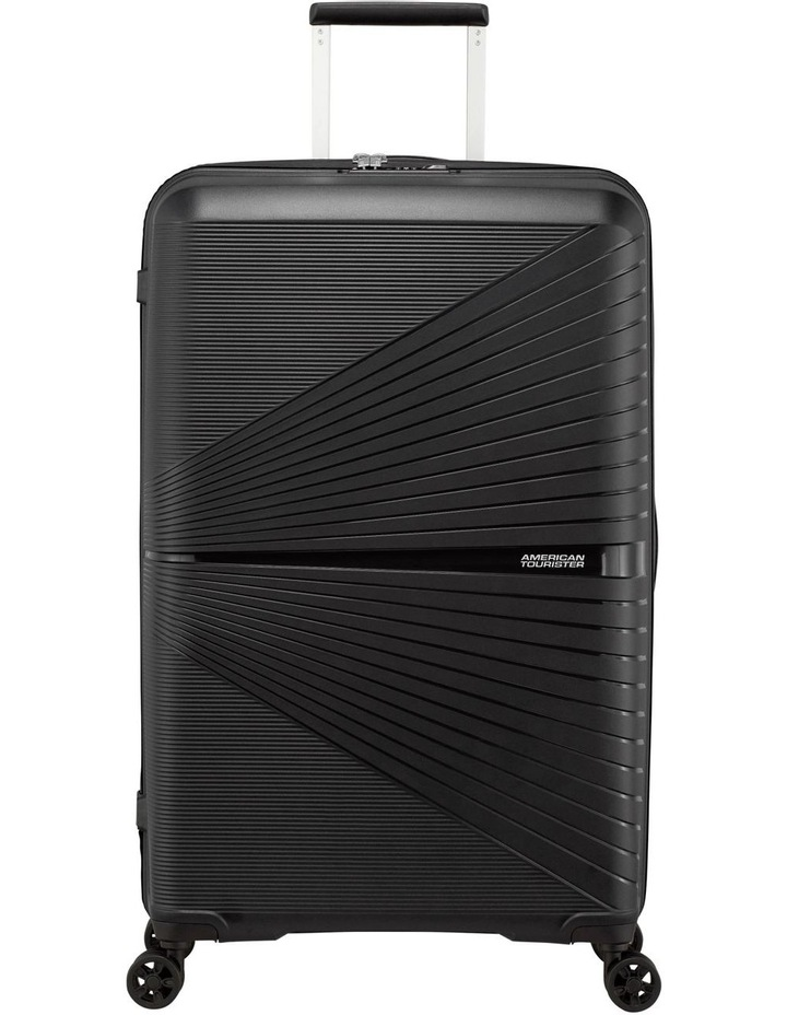 Airconic 77cm Large Hard Spin Case - Black image 2
