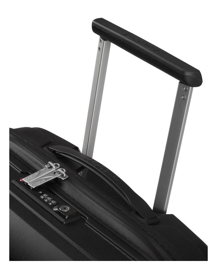 Airconic 77cm Large Hard Spin Case - Black image 5