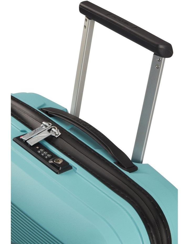 Airconic 55 cm Small Hard Spin Case - Baby Blue image 5