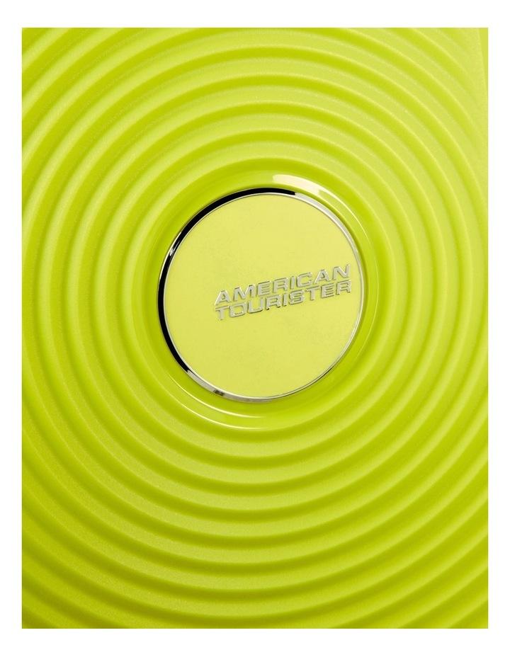 Curio 80cm Large Hard Spin Case - Lime Punch 4.6kg image 5
