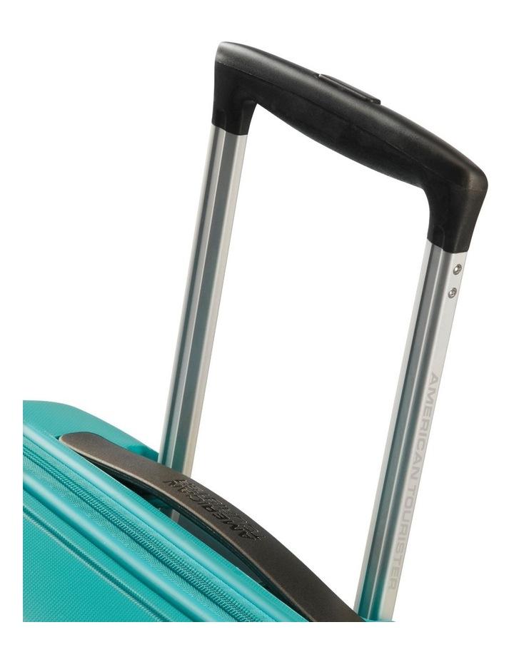Sunside 55cm Small Hard Spin Case - Aero Turquoise image 4