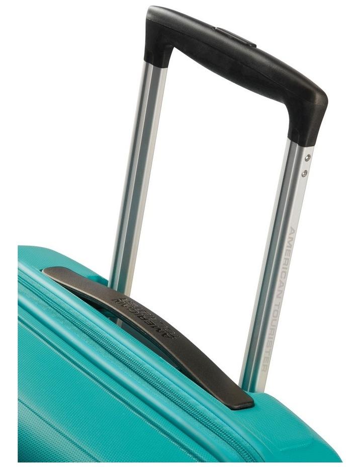 Sunside 55cm Small Hard Spin Case - Aero Turquoise image 6