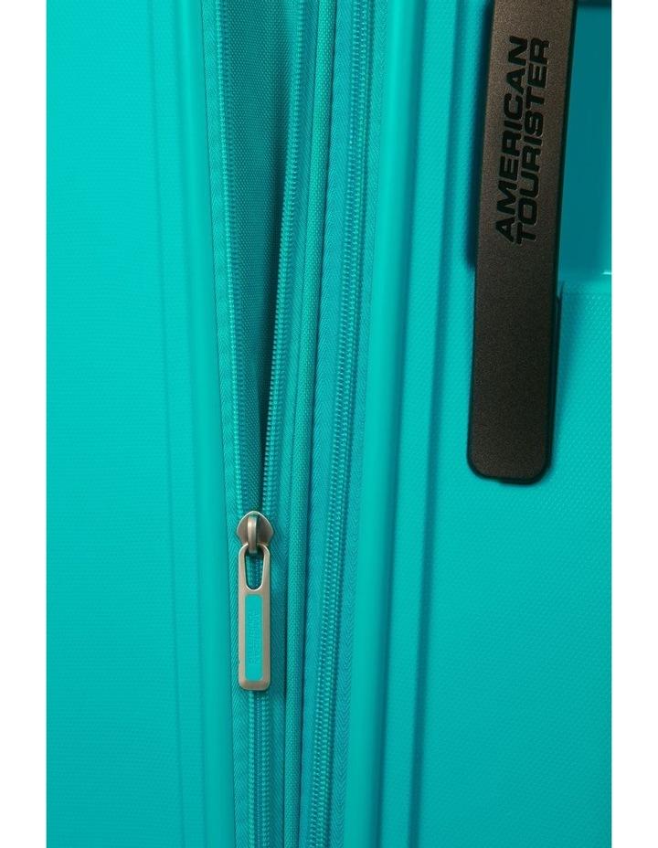 Sunside 68cm Med Hard Spin Case - Turquoise image 5