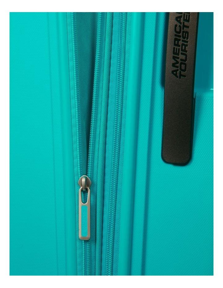 Sunside 81cm Lrg Hard Spin Case - Turquoise image 6