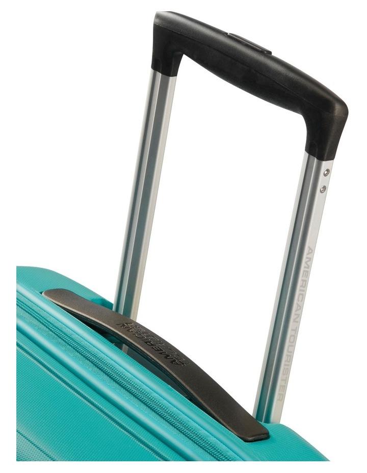 Sunside 81cm Lrg Hard Spin Case - Turquoise image 7