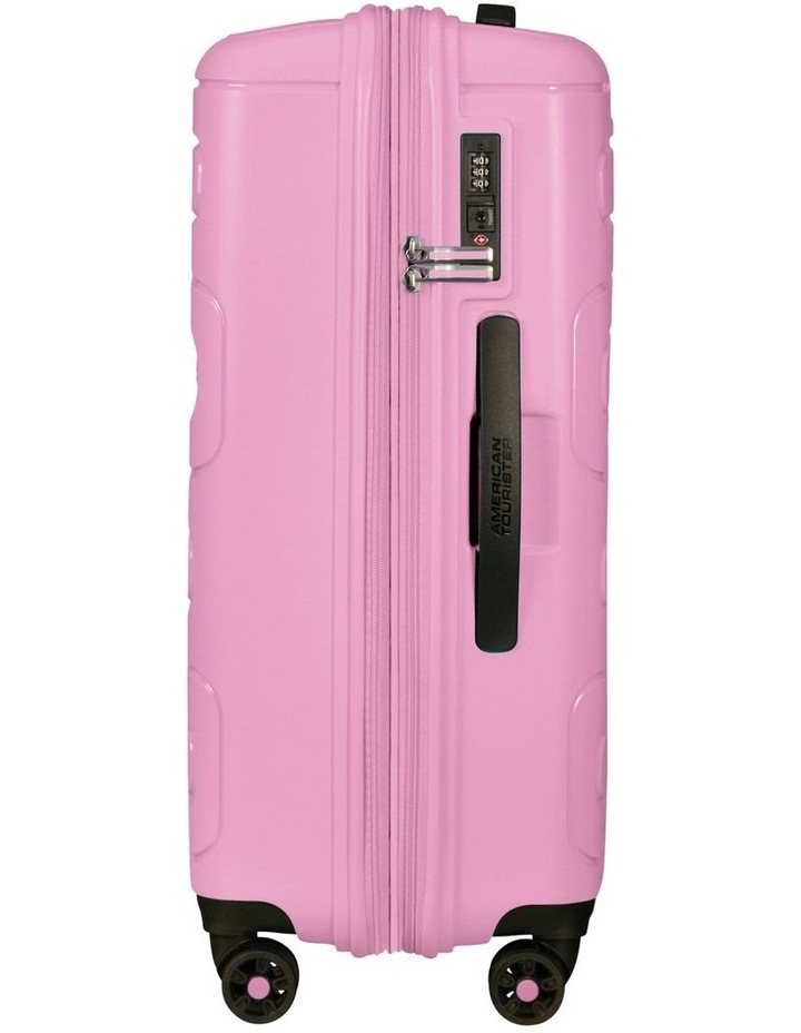Sunside 68cm Med Hard Spin Case - Pink Gelato image 3