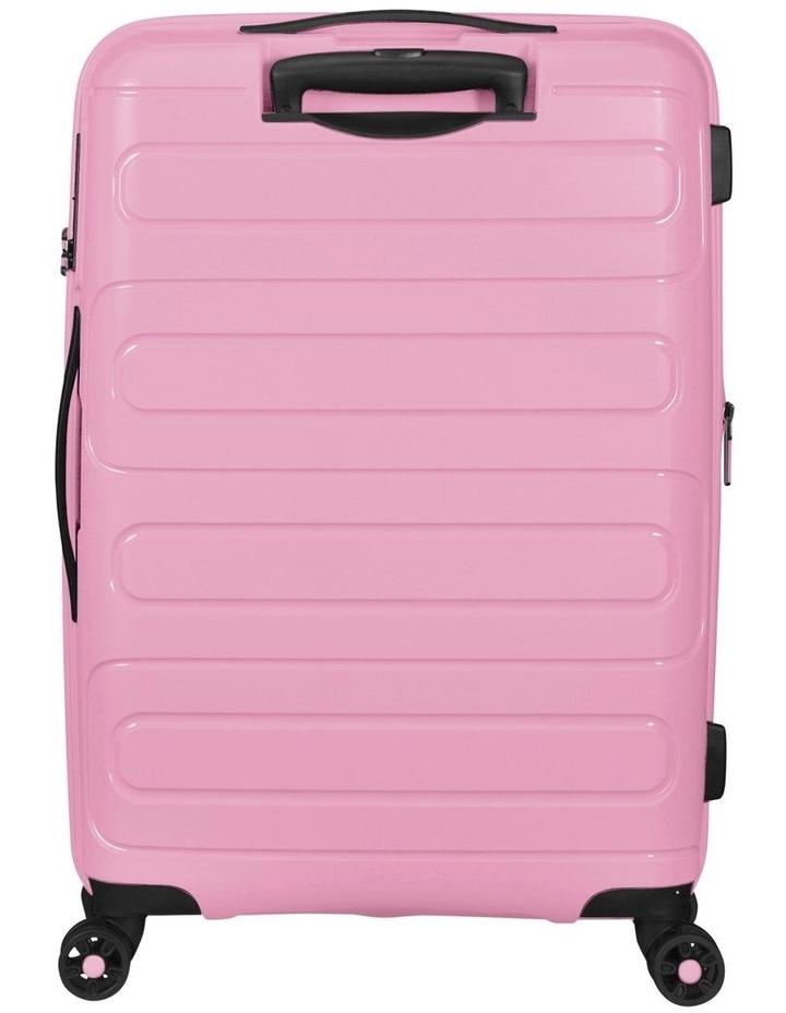 Sunside 68cm Med Hard Spin Case - Pink Gelato image 4