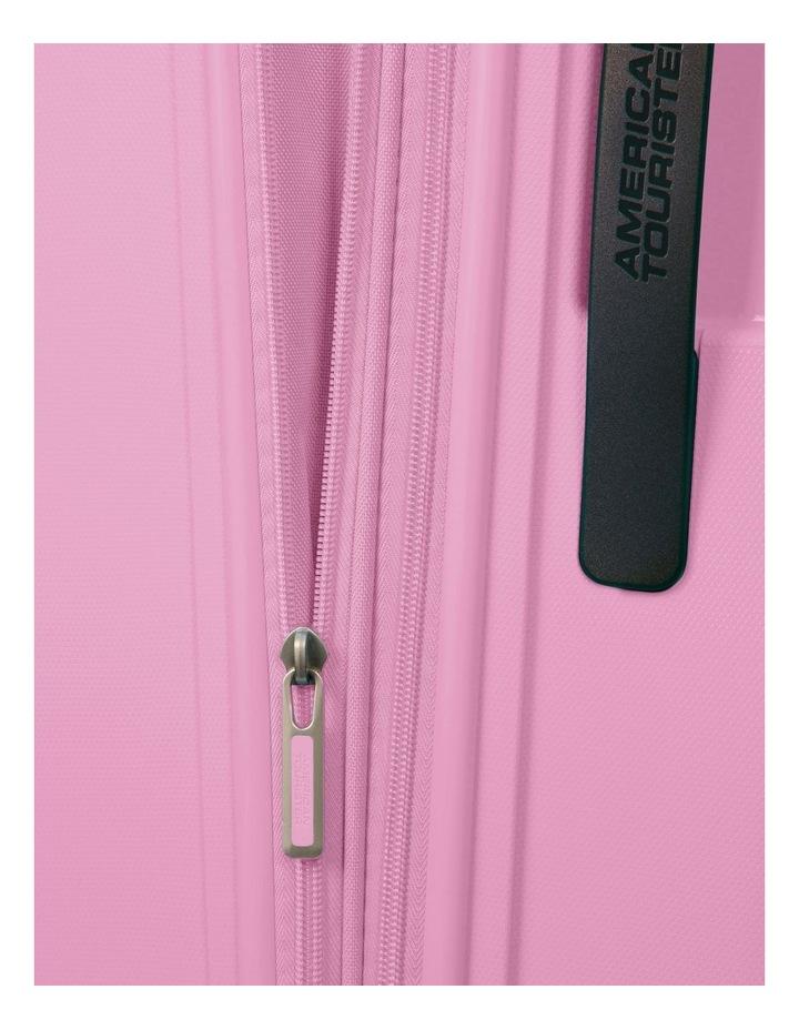 Sunside 68cm Med Hard Spin Case - Pink Gelato image 5