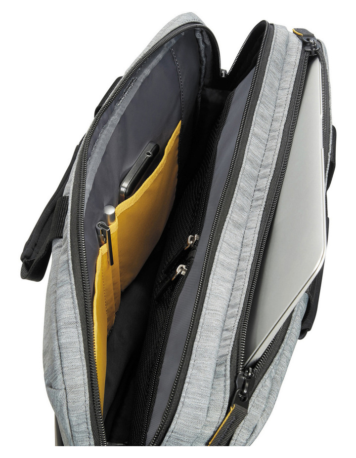 6ad74bcc48 NEW American Tourister City Drift Laptop Bag 15.6  5414847739965