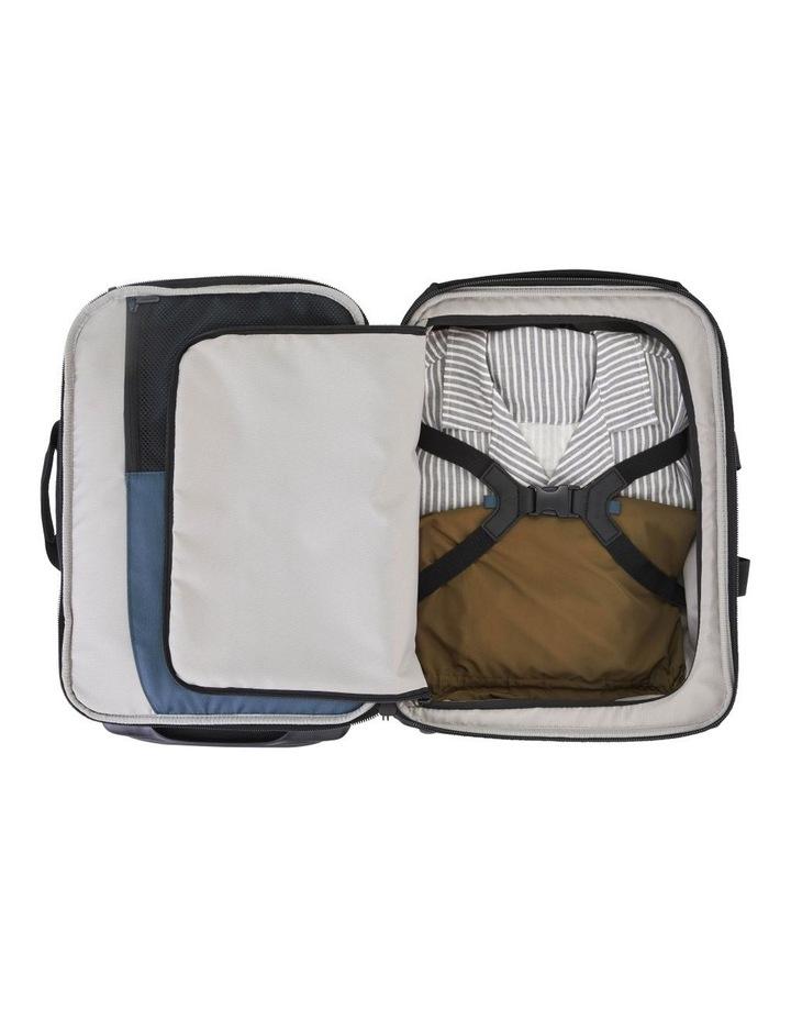 Logician Wheels Bag 55cm: Black image 5