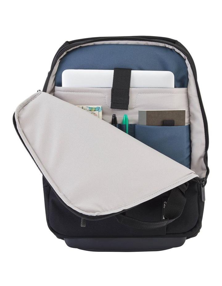 Logician Wheels Bag 55cm: Black image 7