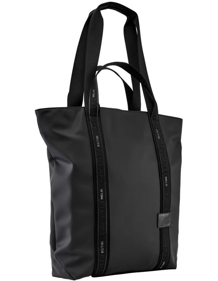 Tate Tote Bag - Black image 1