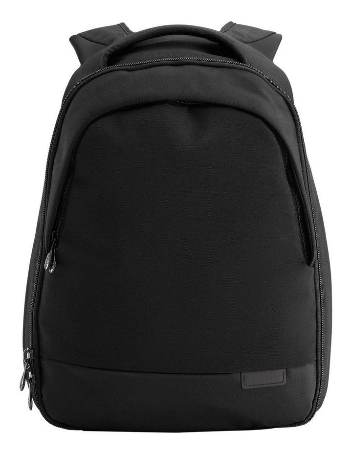 Mantra Backpack Black 1.5Kg image 1