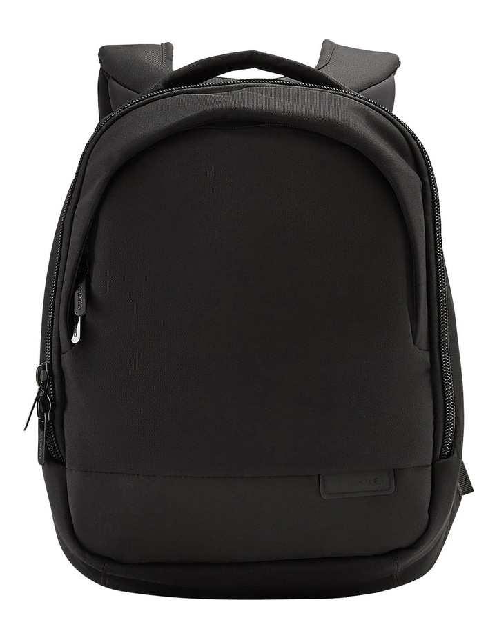 Mantra Compact Backpack: Black image 1