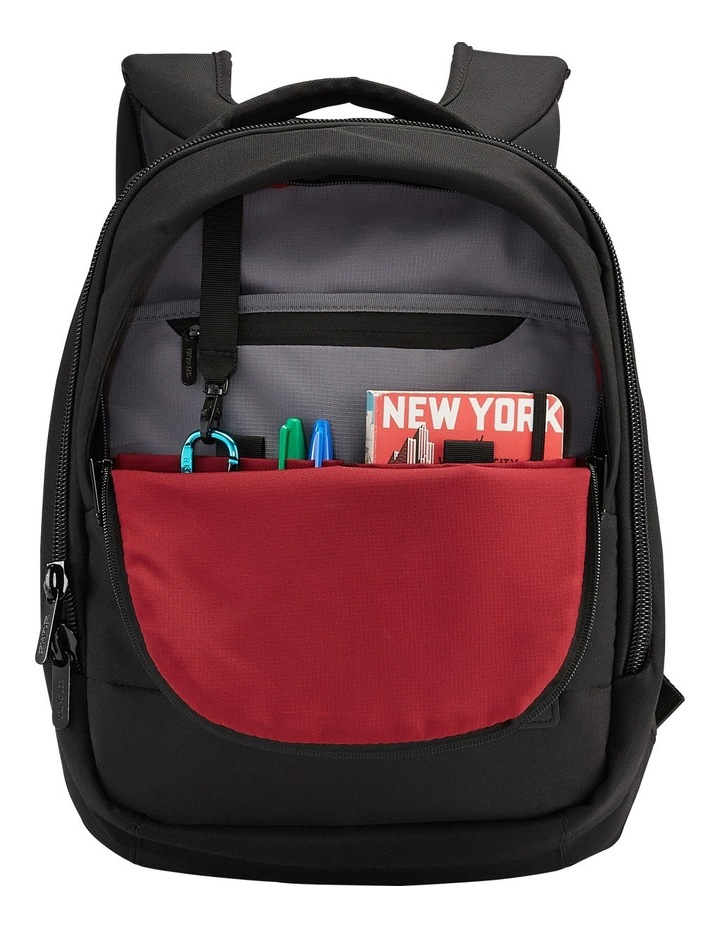 Mantra Compact Backpack: Black image 2