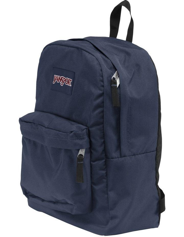 SuperBreak Backpack - Navy image 2