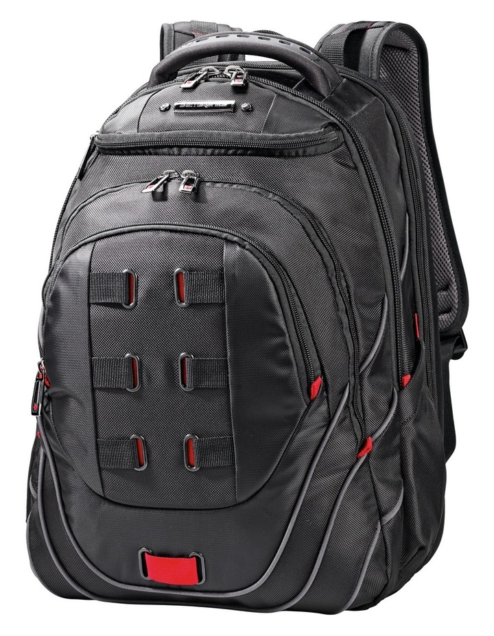 Leviathan 17.3 inches Laptop Backpack image 1