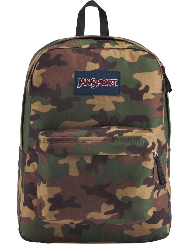 Backpack - Surplus Camo image 1