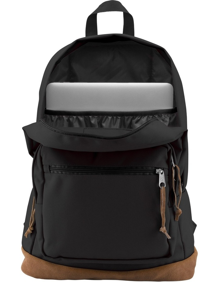 Rightpack Backpack - Black image 2