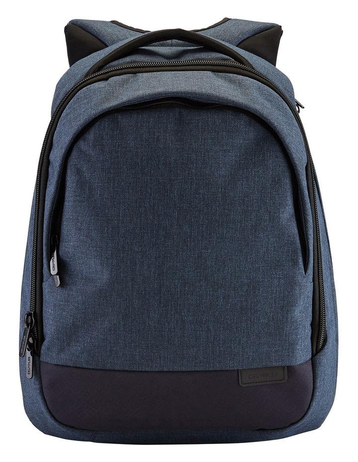 Mantra Backpack - Indigo Marle image 1