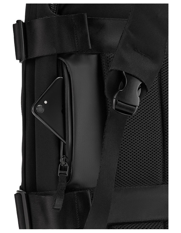 f2aae978a24c Vis Backpack  Black image 4