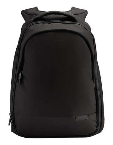df1e148cbbbf Crumpler Mantra Travel Backpack  Black