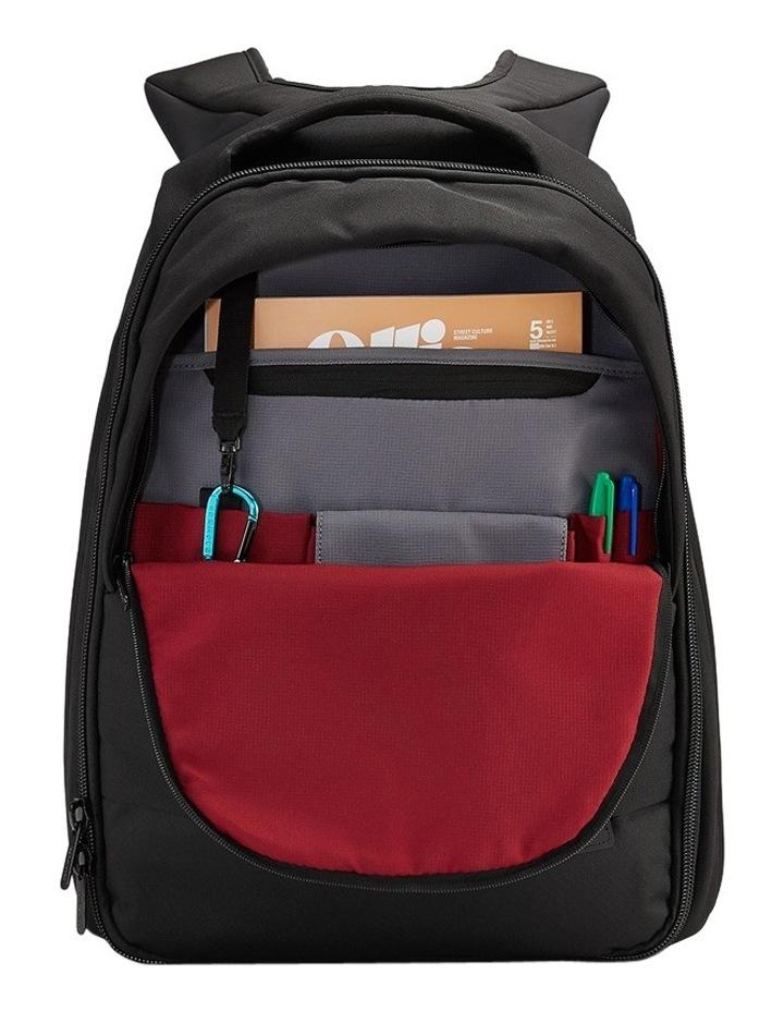 Mantra Travel Backpack: Black image 2