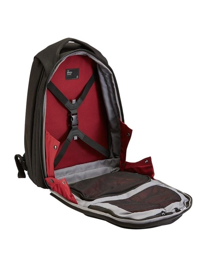 Mantra Travel Backpack: Black image 3