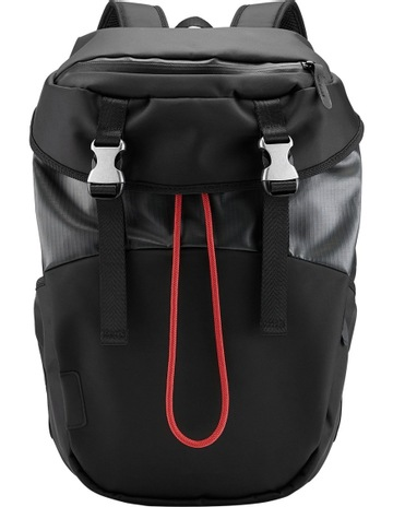 Crumpler Life Citizen Backpack  Black f839b6473440b