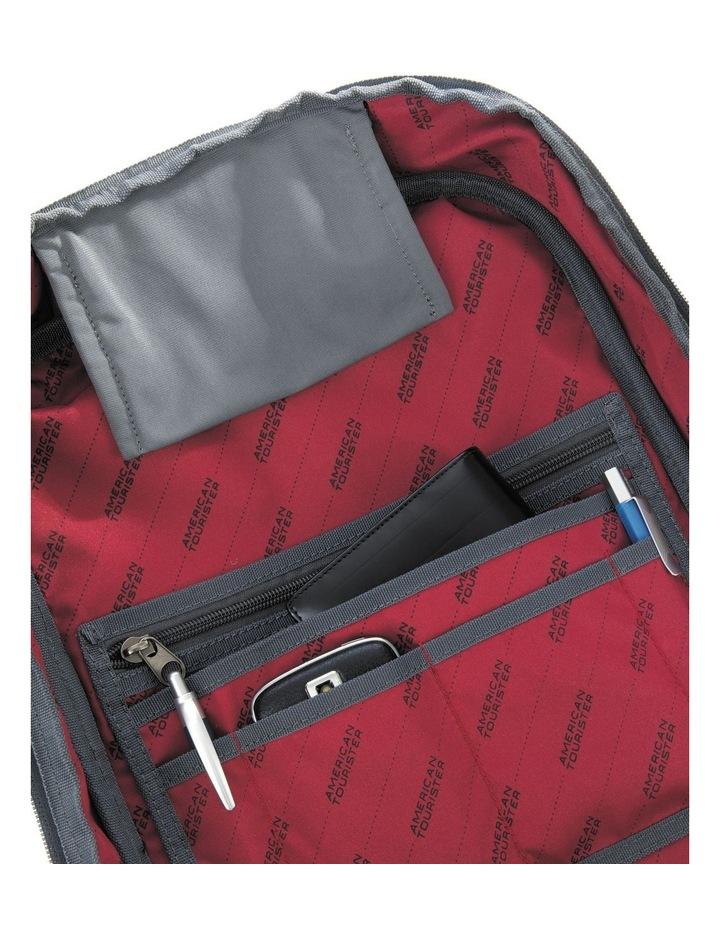 Bon Air Hard shell Laptop Backpack : Black image 5