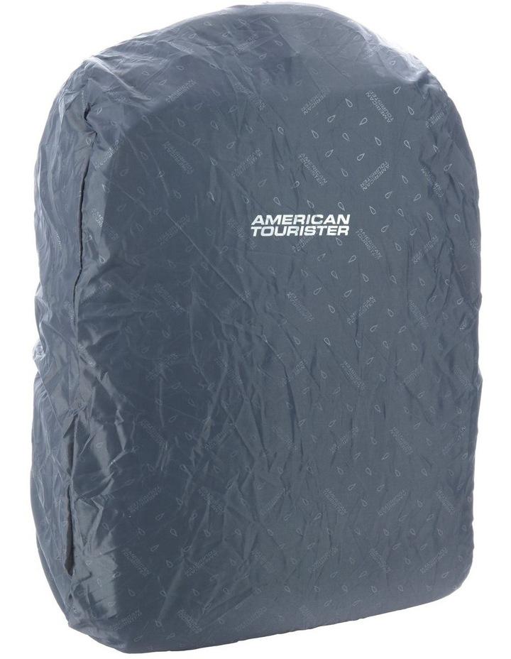 Bon Air Hard shell Laptop Backpack : Black image 6