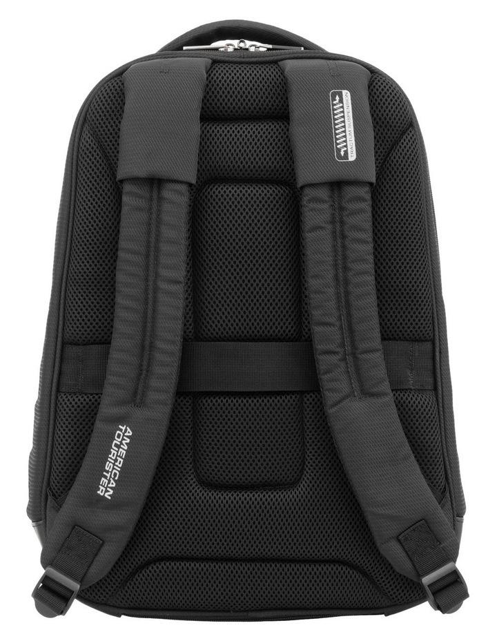 Essex #1 Laptop Backpack : Black image 2