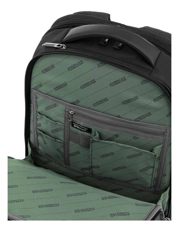 Essex #1 Laptop Backpack : Black image 4