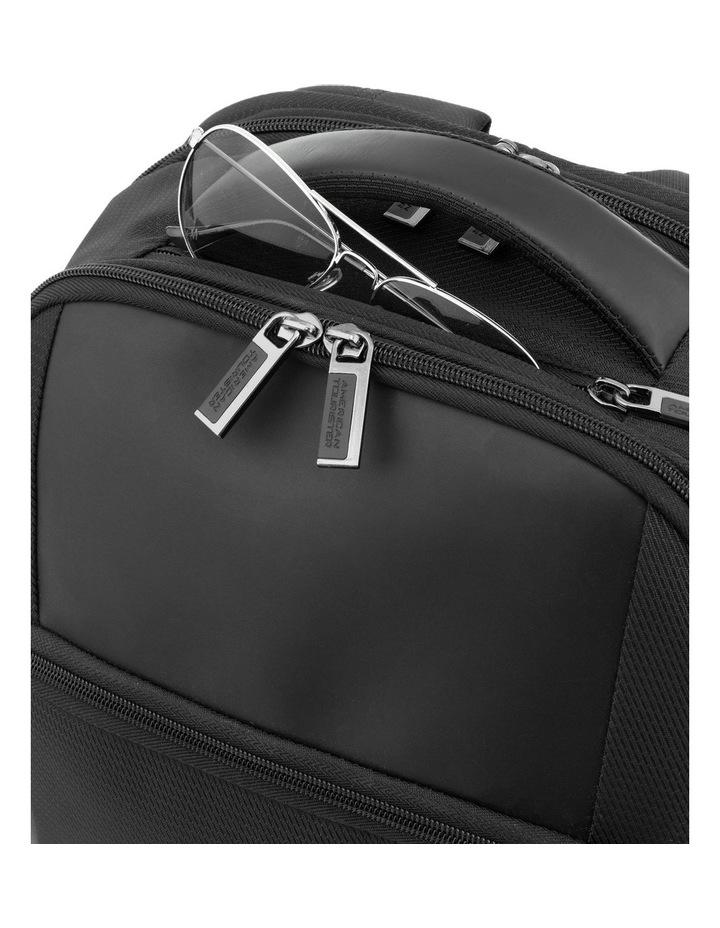 Essex #1 Laptop Backpack : Black image 6
