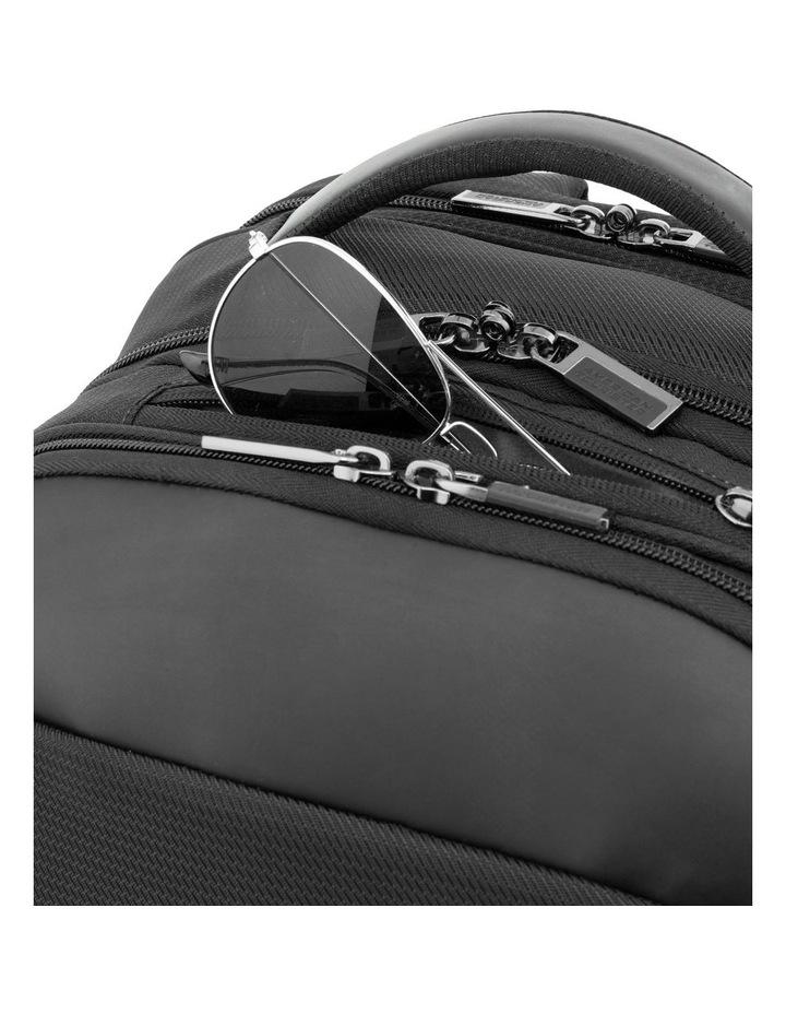 Essex #2 Laptop Backpack : Black image 6