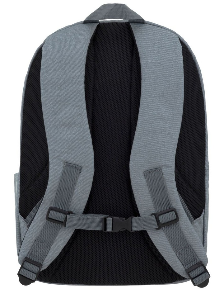 Burzter Backpack : Grey image 2