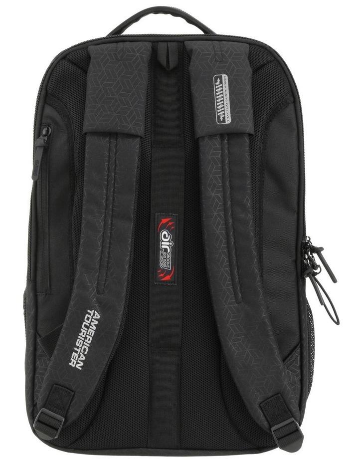 Workout #2 Backpack : Black image 3