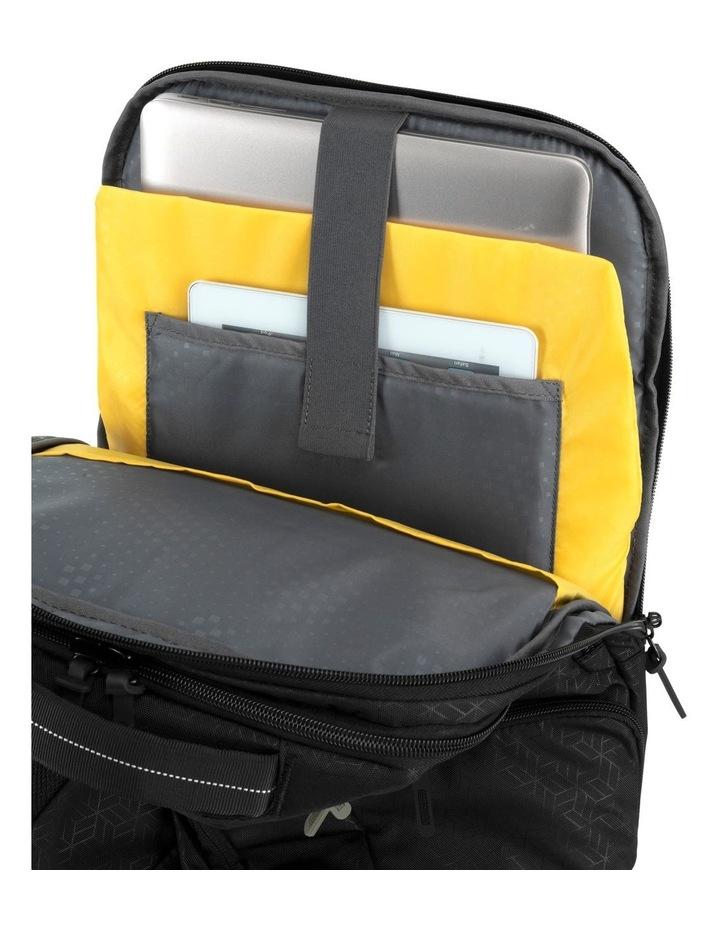 Workout #2 Backpack : Black image 4