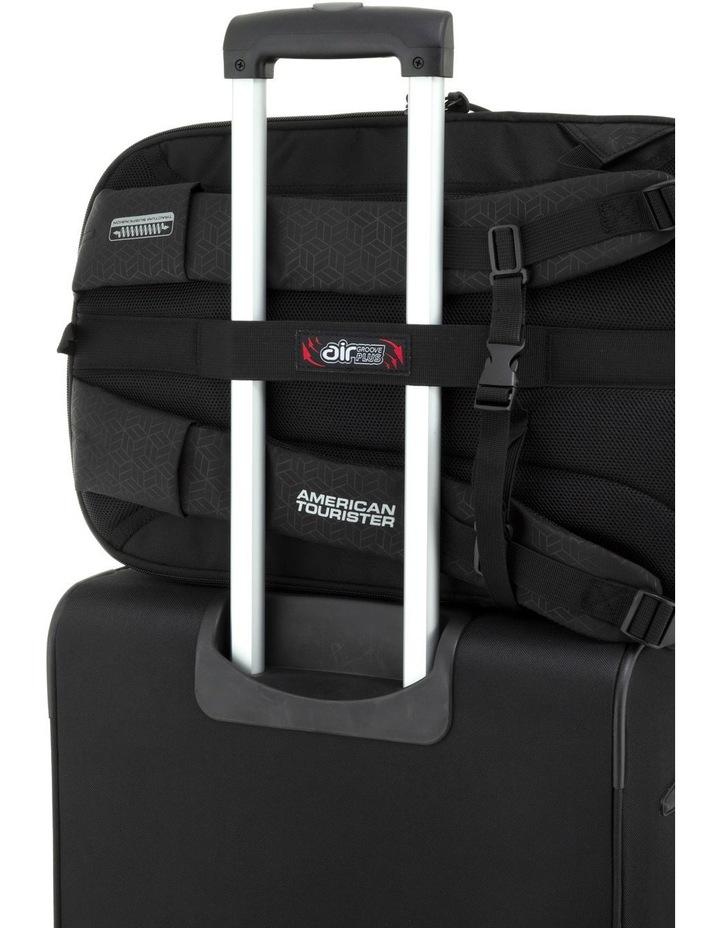 Workout #2 Backpack : Black image 5