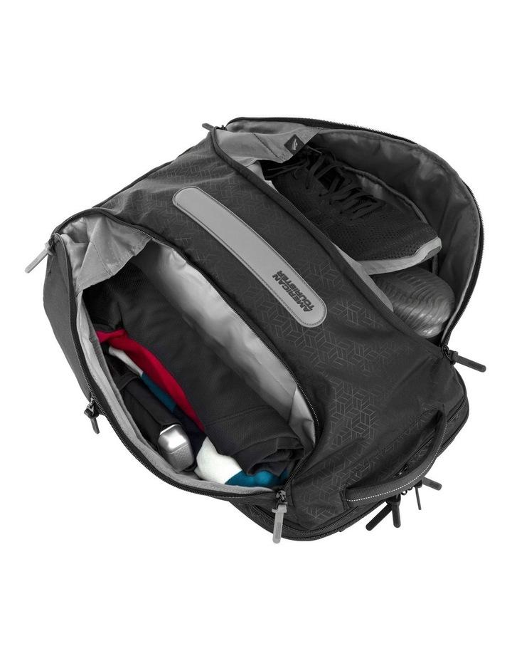 Workout #2 Backpack : Black image 6