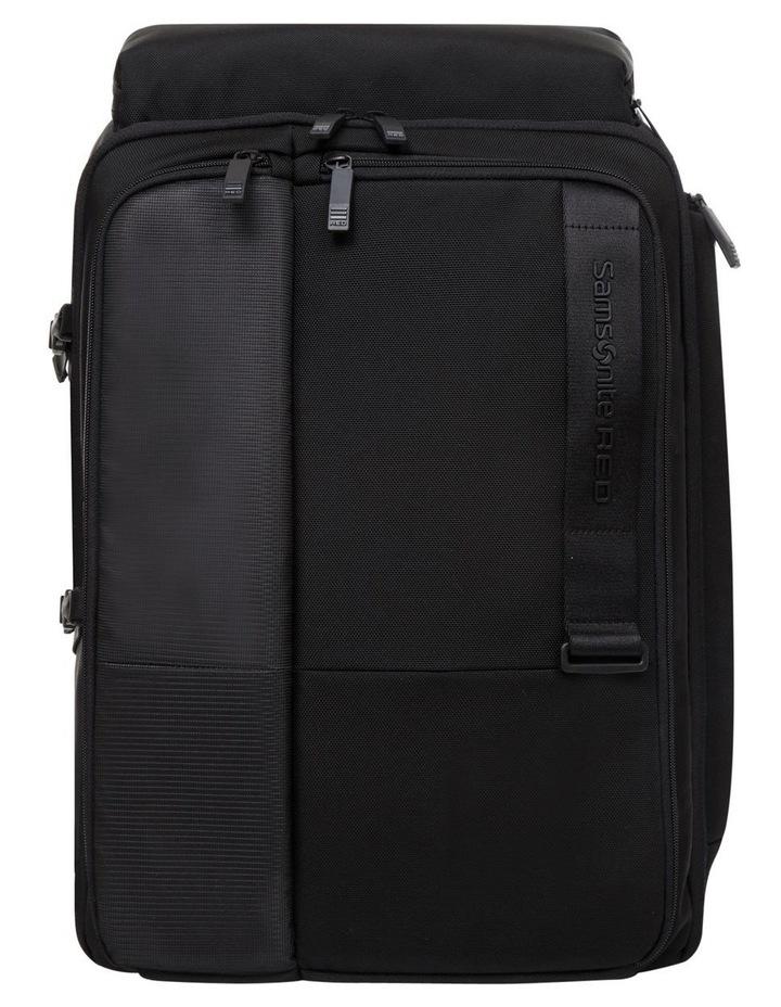 Actaeon Backpack Black image 1