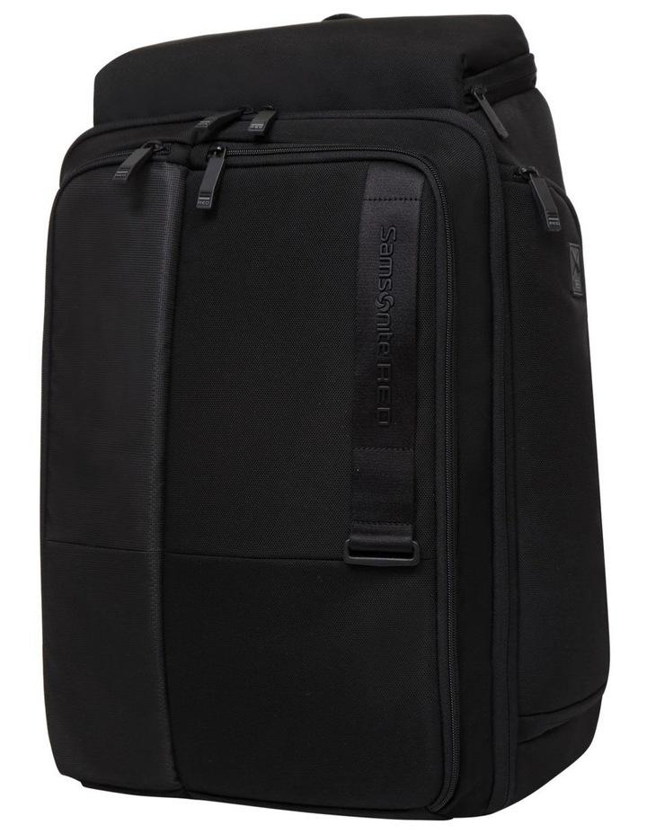 Actaeon Backpack Black image 2