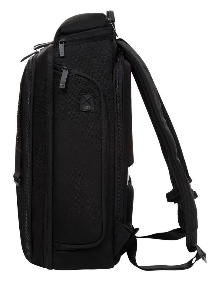 Actaeon Backpack Black image 3